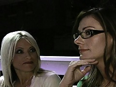 Milfs next door talk about not getting enough cock