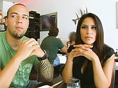 Jenaveve jolie goes out for a date