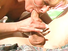 Mature amateur Heather horny after 40