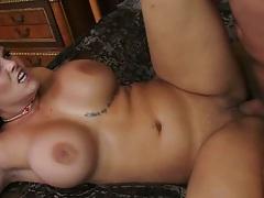 Big tits hardcore fuck with Mackenzee Pierce